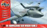 Sea Vixen detail sets